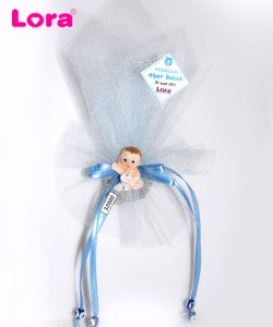 Erkek Bebek Şekeri - 32000