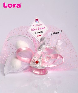 Kız Bebek Şekeri - 32010