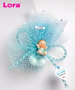 Erkek Bebek Şekeri - 32020