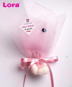 Kız Bebek Şekeri - 32034
