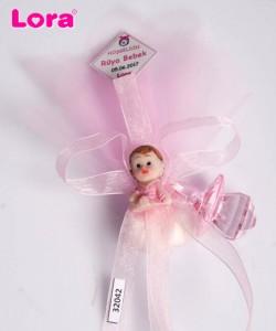 Kız Bebek Şekeri - 32042
