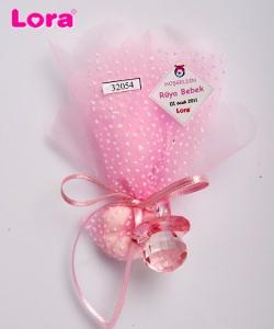 Kız Bebek Şekeri - 32054