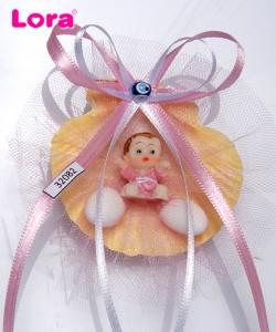Kız Bebek Şekeri - 32082