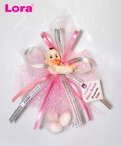 Kız Bebek Şekeri - 32094