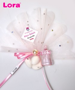 Kız Bebek Şekeri - 32106