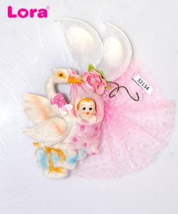 Kız Bebek Şekeri - 32134