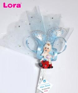 Erkek Bebek Şekeri - 32148