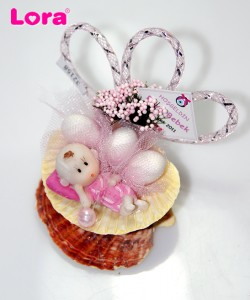 Kız Bebek Şekeri - 32158
