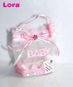 Kız Bebek Şekeri - 32224