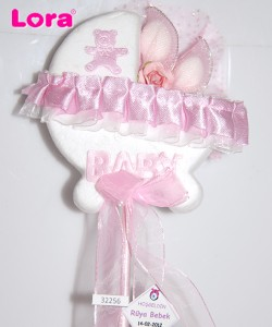 Kız Bebek Şekeri - 32256