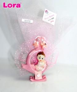 Kız Bebek Şekeri - 32272