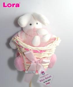 Kız Bebek Şekeri - 32276