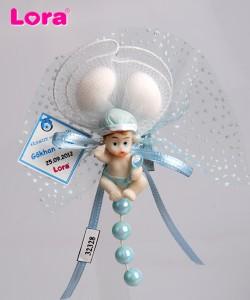 Erkek Bebek Şekeri - 32328