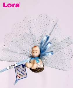 Erkek Bebek Şekeri - 32396