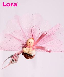 Kız Bebek Şekeri - 32398
