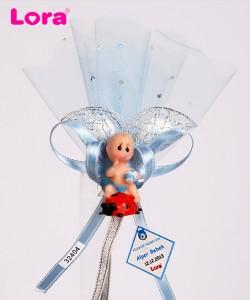 Erkek Bebek Şekeri - 32404