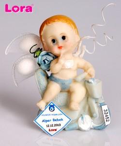 Erkek Bebek Şekeri - 32452