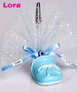 Erkek Bebek Şekeri - 32464
