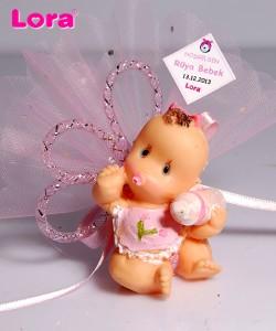 Kız Bebek Şekeri - 32506