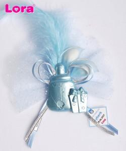 Erkek Bebek Şekeri - 32556