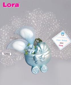 Erkek Bebek Şekeri - 32568