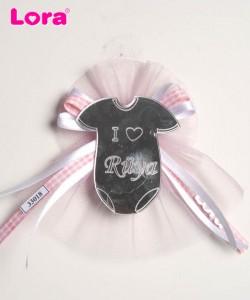 Ayna Kız Bebek Şekeri - 33018