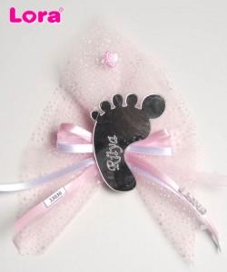 Ayna Kız Bebek Şekeri - 33030