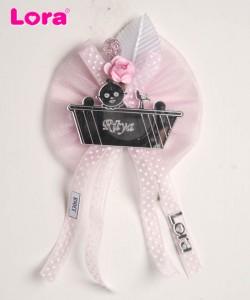 Ayna Kız Bebek Şekeri - 33068