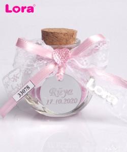 Ayna Kız Bebek Şekeri - 33078
