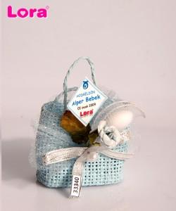 Erkek Bebek Şekeri - 33340