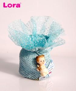 Erkek Bebek Şekeri - 33388