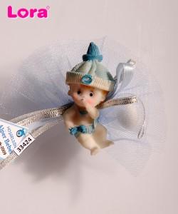 Erkek Bebek Şekeri - 33424