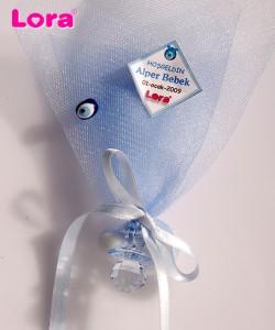 Erkek Bebek Şekeri - 33488