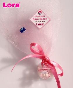 Kız Bebek Şekeri - 33490