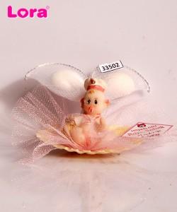 Kız Bebek Şekeri - 33502