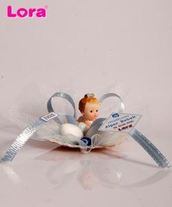 Erkek Bebek Şekeri - 33562