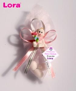 Kız Bebek Şekeri - 33634