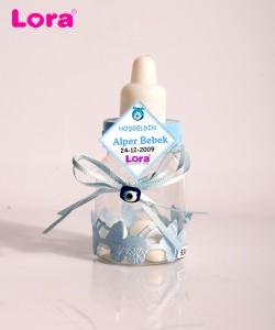 Erkek Bebek Şekeri - 33668