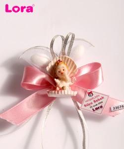 Kız Bebek Şekeri - 33674