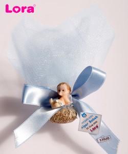 Erkek Bebek Şekeri - 33680