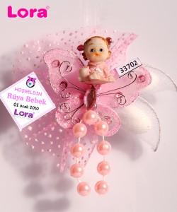 Kız Bebek Şekeri - 33702