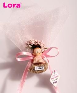 Kız Bebek Şekeri - 33762
