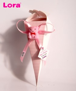Kız Bebek Şekeri - 33770