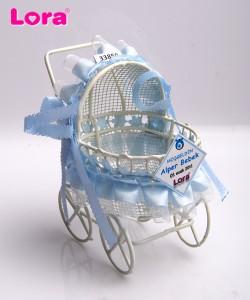 Erkek Bebek Şekeri - 33850