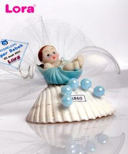 Erkek Bebek Şekeri - 33860