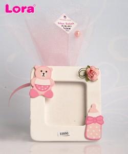 Kız Bebek Şekeri - 33890