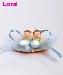 İkiz Bebek Şekeri - 33900