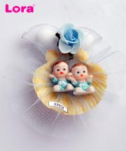 İkiz Bebek Şekeri - 33918