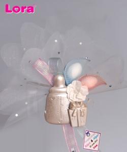 İkiz Bebek Şekeri - 33946