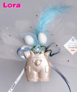 Erkek Bebek Şekeri - 33954